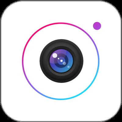 アプリ 人気 カメラ