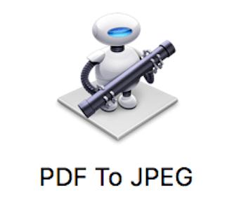 automator pdf jpeg 変換