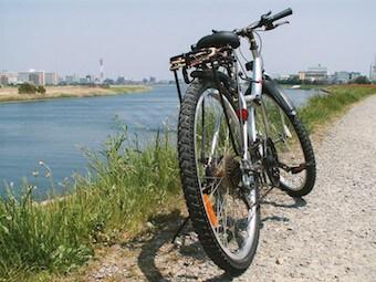 Googleマップ自転車のルート検索が使えない選択できない原因と対応