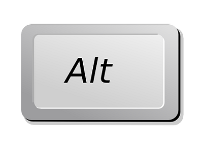 Alt+F4」でどうなる?ショートカットでアプリを終了・シャットダウン ...
