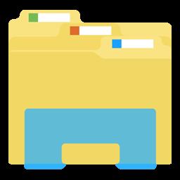 Windows10のアイコンを変更する方法 ショートカット フォルダ 自前 Aprico