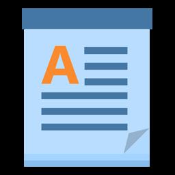 Windowsのワードパッドの使い方まとめ 縦書き 印刷 形式 リッチテキスト 拡張子 Aprico